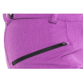 IXS Sever 6.1 BC Shorts Women purple